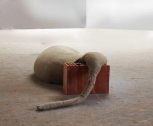 Sofhie Mavroudis - sculpture - sans titre